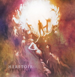 HERETOIR - The Circle (2LP)