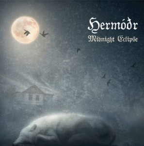 HERMODR - Midnight Eclipse (digipak)