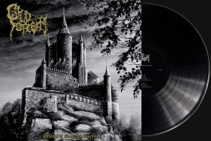 OLD SORCERY - Realms of Magickal Sorrow LP (black)