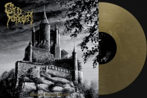 OLD SORCERY - Realms of Magickal Sorrow LP (gold)