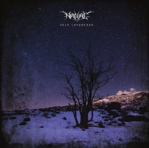 NAGUAL - Self-Conqueror (CD)