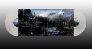 ELDERWIND - The Magic Of Nature (2LP) CLEAR LTD 100